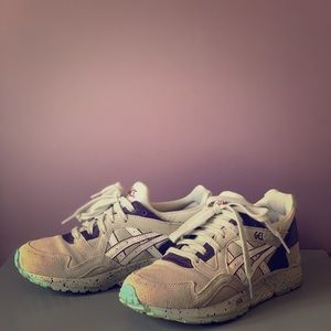 Classic Asic sneakers